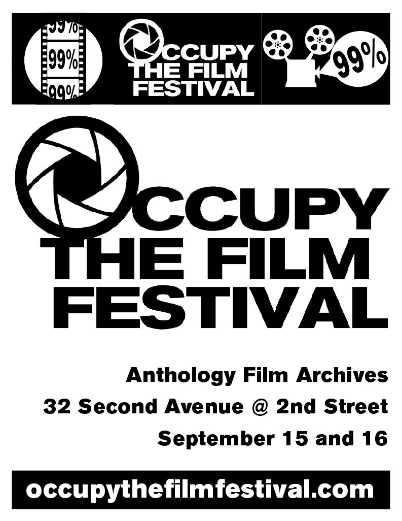 Occupy Film Festival