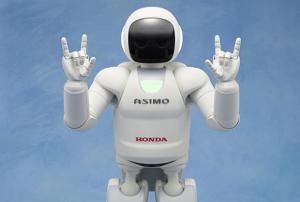 Robots parental controls
