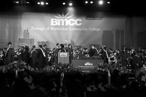 BMCC-Graduation