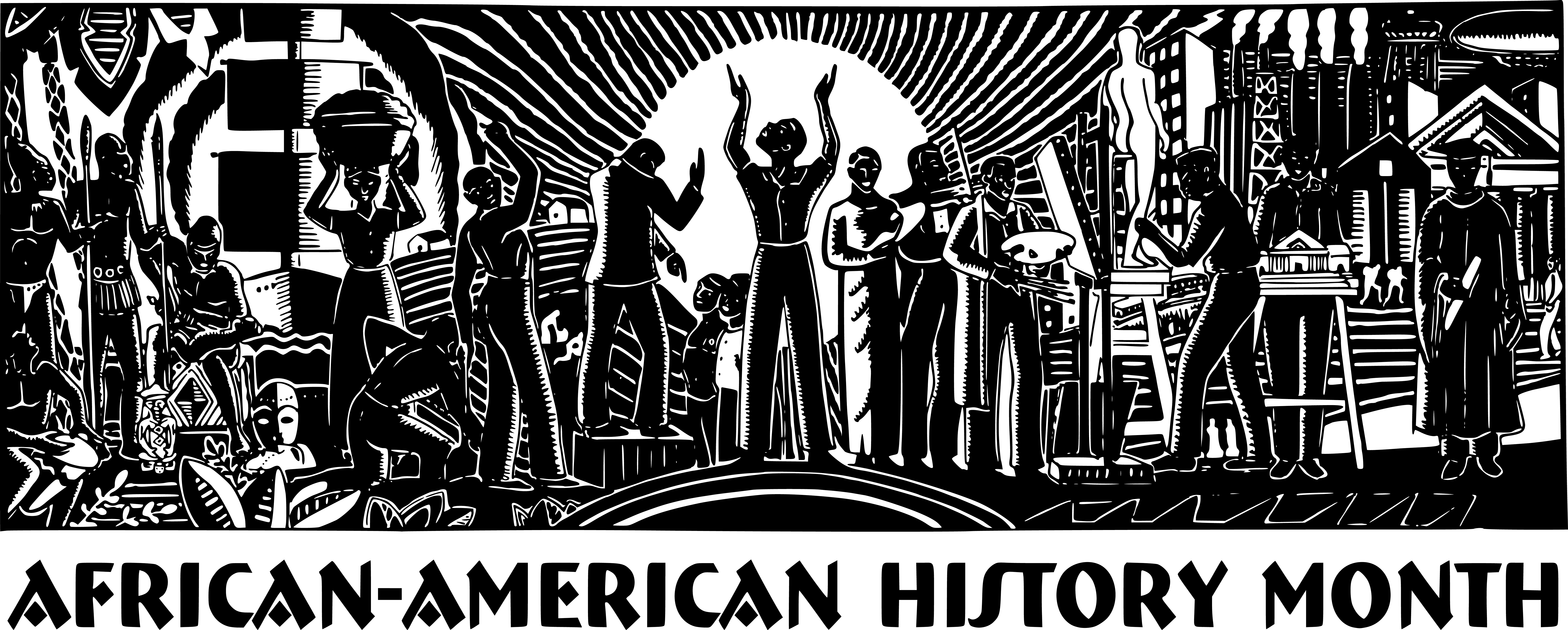 africa-american-history-month-black-history