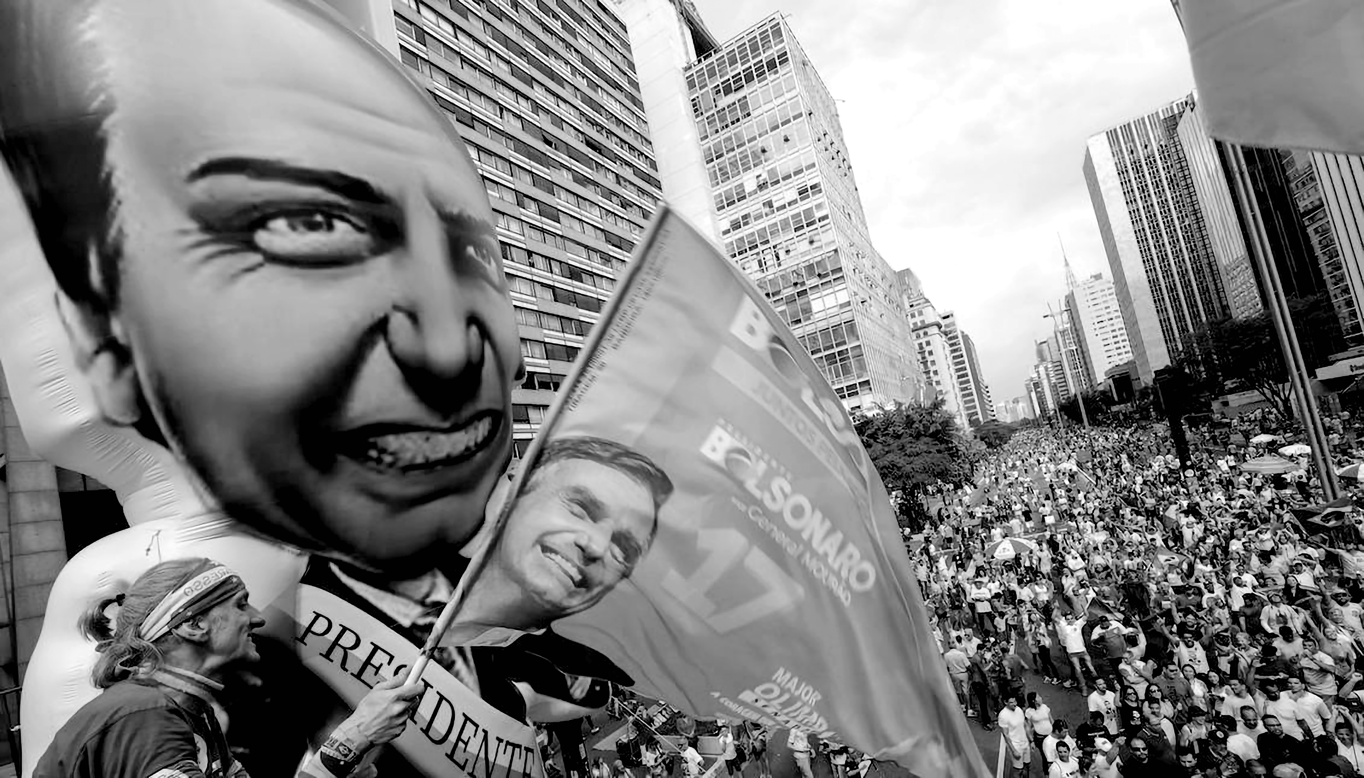 PT and Bolsonaro: from the Normalization of an Anomy to the