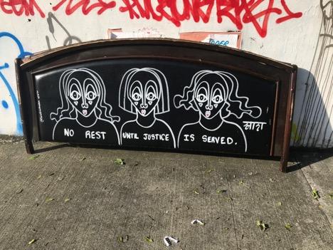 Mural by Sara Erenthal