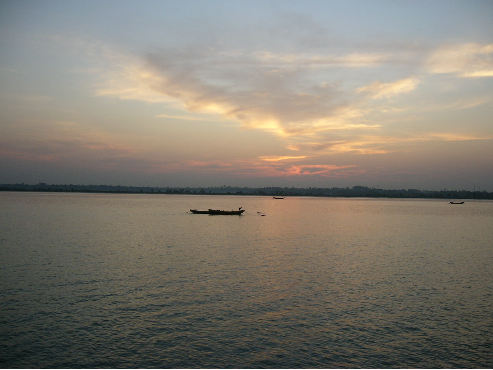 A view from the Naf Rive